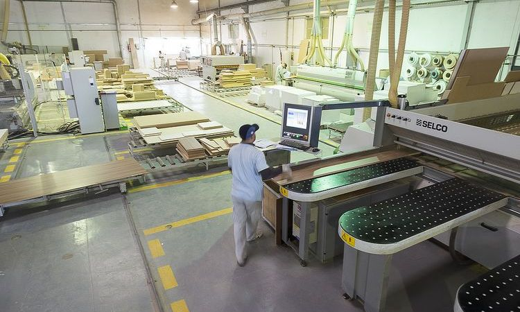 Processus / Capacité de production